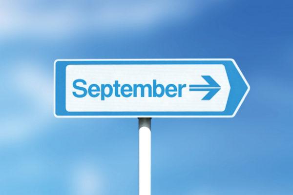 イエステーション愛媛総合センター|9月はセプテンバー